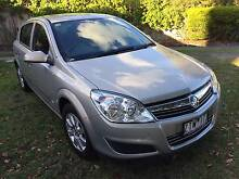 2008 Holden Astra, VERY low klms and in VGC Glen Iris Boroondara Area Preview