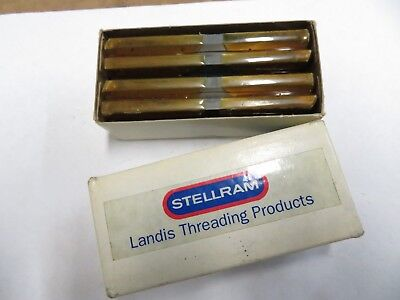 Landis Oster Teledyne Thread Tap Chasers 96-009431 1.25 X 4.00 4 P Un Std Lg