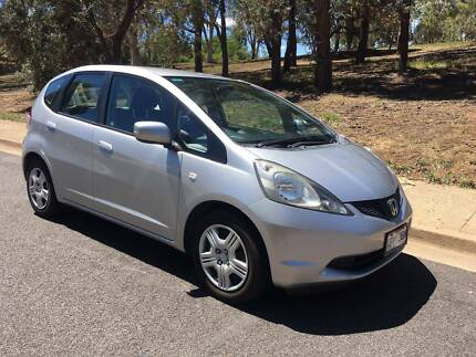 2010 Honda Jazz - Much loved used car Hackett North Canberra Preview