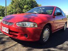 2002 MITSUBISHI LANCER AUTO 100000km RWC & 2 month REGO Yorkeys Knob Cairns City Preview