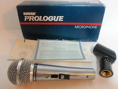 NEW IN BOX SHURE BROTHERS 419B 419B