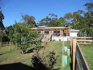 Spacious home on 6 acres Gawler Central Coast Preview