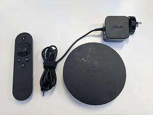 Google Nexus Player West Perth Perth City Area Preview