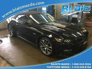 2017 Ford Mustang GT PREMIUM cabriolet 2 portes