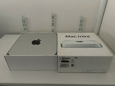 Apple Mac mini Server (2010) 16GB + SSD + HDD