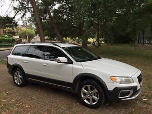 Volvo XC70 - excellent condition and priced to sell! Neutral Bay North Sydney Area Preview