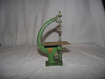 Oesterwitz Säge Antriebsteil für Dampfmaschine