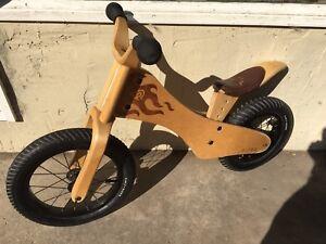 Push Bike/ balance bike