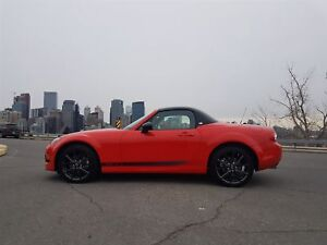 2015 Mazda MX-5 GS ONE OWNER