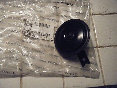 Genuine Oem Replacement Tractor Horn 12v Long Agri Farmtrac 300 390 410 Lg3954