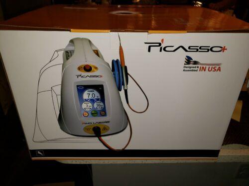 Amd Picasso+ 7 Watt Diode Dental Laser