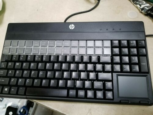 HP G86-62401EUAISA HP SPOS Keyboard Excellent condition