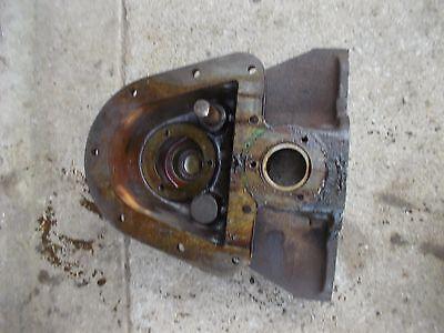 1940 John Deere L Tractor Jd Main Rear Right Axle Drop Housing Holder