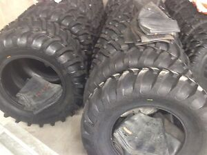 ON SALE ! NEW TRACTOR , LOGGER , EARTHMOVING , BACKHOE TYRES North Lakes Pine Rivers Area Preview