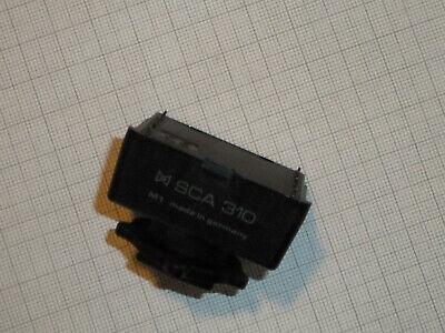 Canon Metz Blitzadapter SCA 310