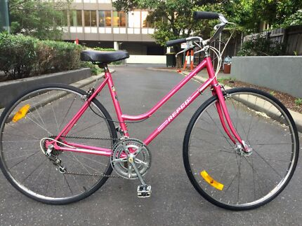 VINTAGE LADIES REPCO TRAVELLER 10 SPEED