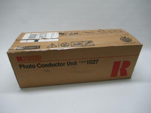 Ricoh Photo Conductor Unit Type 1027