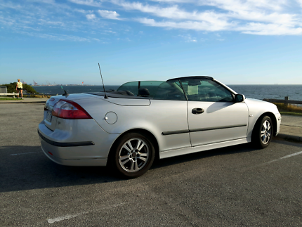 2005 Saab  Auto  convertible  Warwick Joondalup Area Preview