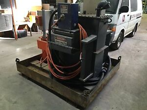 TRANSFORMER 1000/415V 100kva FOR AUCTION Queenstown West Coast Area Preview