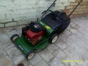 cheap lawn mower runs good Greenmount Mundaring Area Preview