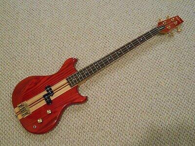 Vintage Westone Thunder 1 Bass Made in Japan Matsumoku MIJ w/Case+Hipshot Tuners