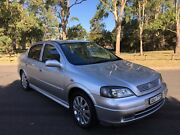2003 Holden Astra CDX TS 4Months Rego Low Kms Log Books  Moorebank Liverpool Area Preview