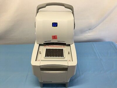 Eppendorf Pro Vapo.protect Mastercycler Pcr System 96-well 60-day Warranty 2