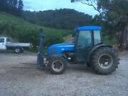 Landini Tractor and other farm equipment for sale Montacute Adelaide Hills Preview