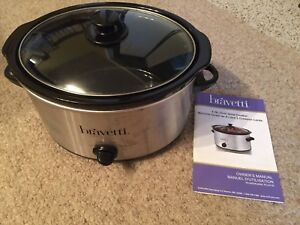 Slow Cooker Great for Students!