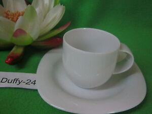Tazza-per-espresso-2-tlg-Suomi-bianco-Nuova-Generazione-di-Rosenthal