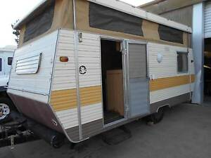 CARAVAN with BUNKS for Onsite Hire Special $60 per week One only Lonsdale Morphett Vale Area Preview