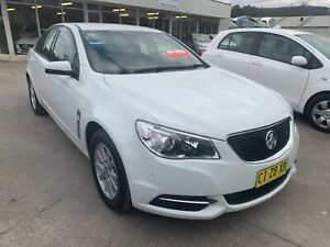 COMMODORE VF Evoke 2016 Model Mittagong Bowral Area Preview