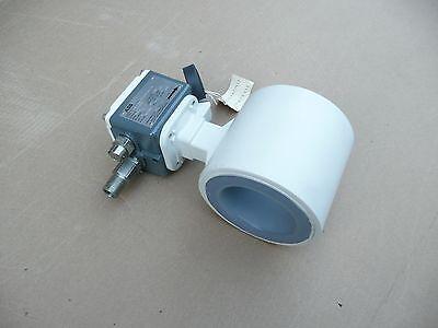 Abbfischer Porter 10d1475jn14pl29ay12a1112c1 3 Magnetic Flow Meter