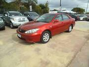 2006 TOYOTA CAMRY ALTISE LIMITED SEDAN AUTO DUAL FUEL $4990 St James Victoria Park Area Preview