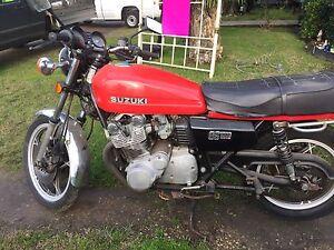 SUZUKI GS1000 1978 Cessnock Cessnock Area Preview