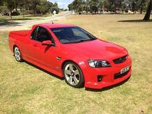 2009 Holden Commodore Ute Coogee Cockburn Area Preview