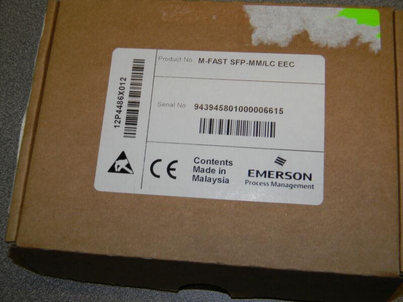 Finisar M-fast Sfp-mm/lc Eec Fiberoptic Fast-ethernet Transceiver (ve6050t08)