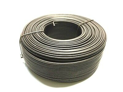 Rebar Tie Wire 16 Gage 328ft 3.5lb Black Annealed