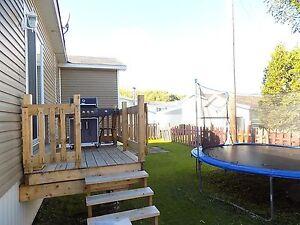 Maison mobile - à vendre - Château-Richer - 26346049 Québec City Québec image 4