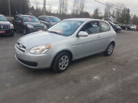 2009 Hyundai Accent only 59k Safetied Auto GL Belleville Belleville Area Preview