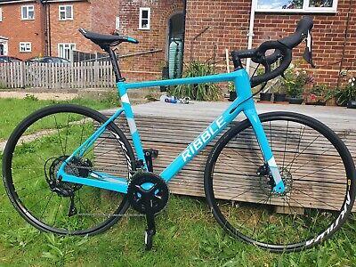 Ribble R872 carbon Road bike