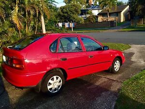 TOYOTA COROLLA Urgent Sale Moving House... Mansfield Brisbane South East Preview