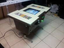 Original Nintendo arcade table, multigame, 1 year warranty Stafford Heights Brisbane North West Preview