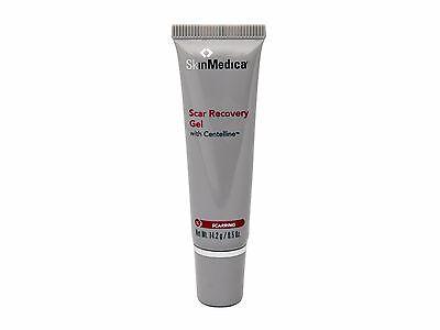 SkinMedica Scar Recovery Gel with Centelline 0.5 oz - NEW