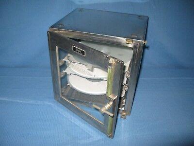 Boekel Stainless Steel Desiccatordry Box 11.5 W X 10 L X 12 H