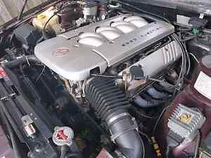 Holden v8 5.0 ltr motor,  conversion Warragul Baw Baw Area Preview