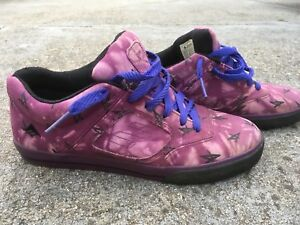 Emerica shoes, size 9.5