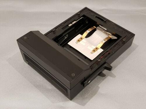 Polaroid CB 70, 72 Instant Back, 600 film, for Graflex, Mamiya camera.