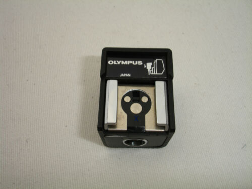 Olympus T20 TTL Auto Off Camera Flash Shoe Cable Connector Adapter