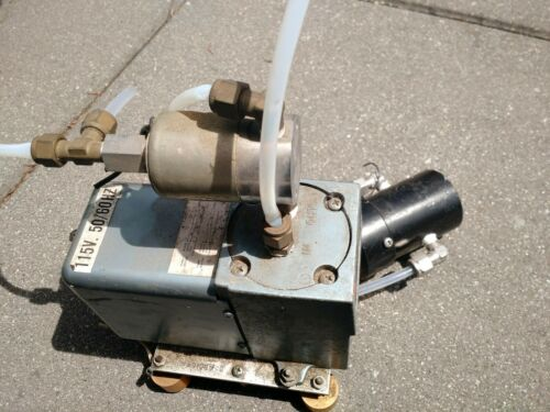 METAL BELLOWS MB-41 Vacuum Pump and Compressor 29006